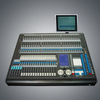 New pearl 2010 and 2048 channel dmx 512 controller for stage...