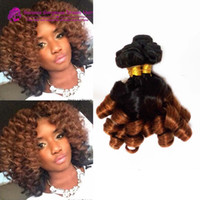 Boundles أومبير فونمي شعر الإنسان الماليزي 3 قطع فونمي الشعر، الإنسان لحمة الشعر عمتي فونمي الشعر التمديد الأوراق المالية