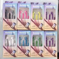 Samsung Earphone with Mic and volume control 3. 5mm Headsets ...