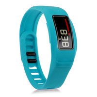 Wholesale-Best Replacement Silicone Strap Clasp Wrist Bracelet Band For Garmin Vivofit 2 large size