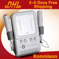 2 In 1 RF Skin Rejuvenation Beauty Facial Machine 5MHZ For S...