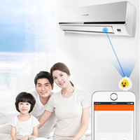 3.5mm infrarouge universel infrarouge intelligent télécommande mobile intelligent sans fil émetteur de télécommande pour le climatiseur tv