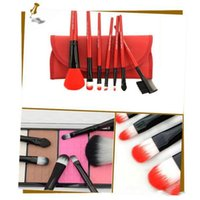 Makeup Brushes Set Kits Eyelash Brush Blush Brush Eye- shadow...