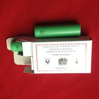 US18650 VTC5 Clone 2600mah 18650 Battery 3. 7V 30A High Dry L...