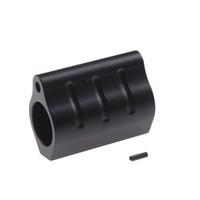 Blocchetto del gas di basso profilo Tactical Micro basso profilo da 0,75 pollici M4 / AR15