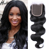 Brazilian virgin hair high density swiss lace natural color ...
