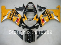 Hi- grade trim kit for SUZUKI GSXR 600 750 01 02 03 600 GSXR ...