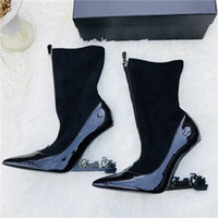 Black Women Patent Leather Pumps Unique Appelle Heels Mary J...