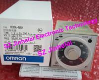 H3BA-N8H 220VAC Новые и оригинальные таймеры OMRON TIME RELAY AC220V