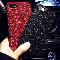 Fashion Sparkle Glitter Phone Case for iphone X 8 7 6 S 6S P...