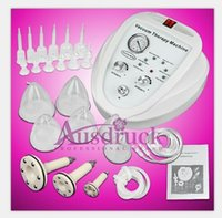 Fast shipping Vacuum Therapy Massage Slimming Bust Enlarger ...