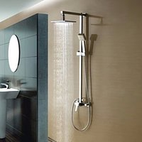 luxury SHOWER SET 8