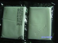 Visage facial chamois nettoyant nettoyant PVA serviette chapelle de lavage écran cosmétique pva nettoyage nettoyage chiffon bwrhi
