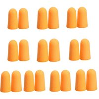 Hot Selling High- quality Foam Anti Noise Ear Plugs Ear Prote...