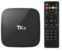 2GB RAM TX2 R2 16GB android tv box Android 6. 0 RK3229 WiFi B...
