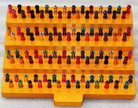 shelf e liquid e cigs display in legno espositore in legno portaborse portapacchi per drip tip e juice liquid bottle mods vaporizzatore meccanico