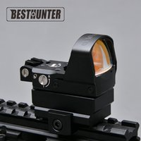 Leupold Red Dot Sight With the 1911, 1913 And Glock Mount Bla...