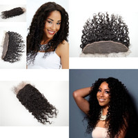 G- EASY hair closure filipino wet and wavy invisible free mid...