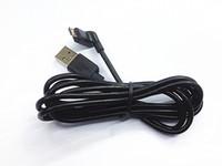 """Cable micro USB de 1.5 m en forma de L de 5 pies LARGO en forma de L 4 HP TouchPad 9.7 """"Tablet con Wi-Fi"""