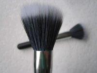 Trucco viso grande in polvere 187 Pennello cosmetico professionale per fondotinta