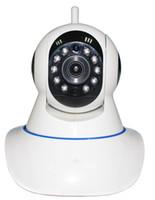 Melhor câmera de vigilância em casa para o cuidado do bebê, cuidados com idosos, pet care, segurança do carro. Entrega rápida DHL / EMS / ARAMEX