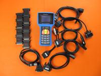T300 Anahtar Programcı Otomatik Teşhis Aracı T-Kodu Transponder Mavi Çok Arabalar için 2 Yıl Garanti Süper Kalite