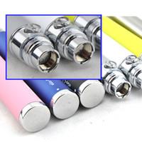 eGo-c Twist Variable Spannung 3.2v-4.8V 650mAh 900mAh 1100mAh Akku für alle elektronische Zigaretten Ecigarettes CE4 CE5 MT3 eGo Kits vs evod