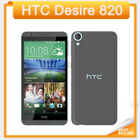 Original HTC Desire 820 Unlocked 4G LTE Mobile Phone 5. 5&quo...