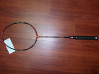 victor badminton racket MXJJS with badminton bag 2 pieces lo...