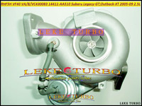 RHF5H VF40 14411-AA510 14411AA510 14411AA511 VC430083 VB430083 VA430083 Turbo TurboCompresor para Outback de Subaru XT; Legacy GT 2005-2009 2.5L
