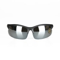 Nova Chegada Ao Ar Livre Esporte Tático PC Protetor Óculos de Proteção Eyewear para Esqui Outdoor Use CL8-0030