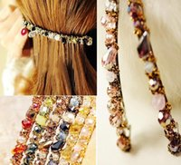 Hair Accessories Fashion Hot Sale Women Girls Korean Fashion...