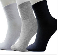 Wholesale- Men Socks New hot mix Cotton Classic Business  men casual Socks 10pairs