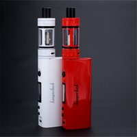 Kangertech Topbox Mini Starter Kit 4ml Clone Top Filling Tan...