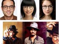 2021 Johnny Moda Gözlük Gözlük Güneş Gözlüğü Perçinler Vintage Kadınlar Yıldız Sol Erkekler Yeni Depp Marka Gafas Oculo de Süper While