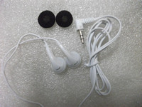 Bulk Quantity Disposable Headphones Low cost earbuds for sch...