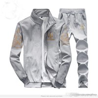 Wholese Tracksuits Men Leisure Sport Luxury Men' s Sport...