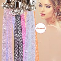 Portefeuille Rhinestone Crystal Lanyard ID Badge Keychain Holder para iPhone 6 6S 7 Long Neck Chain accesorios del teléfono móvil