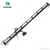 High Power 8 * 4W LED luce stroboscopica auto torcia di avvertimento led light bar di alta qualità LED Light KF-L3033
