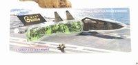 Ghillie G131-A Cool Fruit Knife Coltello da campeggio Sopravvivenza Pieghevole Blade Pocket Killoves ABS Ghost Maniglia Bellissimi coltelli regalo