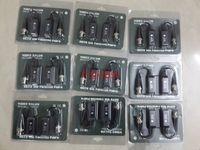 100 pz / lotto Spedizione Gratuita Videocamera Balun Connettore CCTV BNC Ricevitore Video UTP Balun Twistered Pair Ricetrasmettitore Cavo