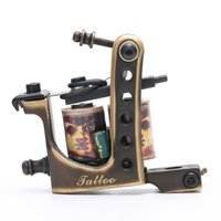 Brand New Tattoo Power Supply Tool Machine Handmade 10 Wrap ...