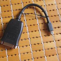 Prise en charge de l'adaptateur Active Link Mini DisplayPort DP vers DVI ATI Eyefinity Max 3840 x 2160 30HZ