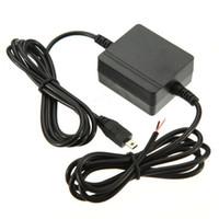 Adaptateur secteur pour chargeur de voiture TK102 TK102B TK102-2 GPS GPRS