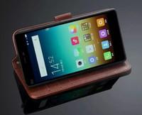 Благородный прохладный для Xiaomi 4I 4C чехол роскошные красочные оригинальный тонкий флип кошелек кожаный чехол для Xiaomi MI 4I M4i MI4I 4C