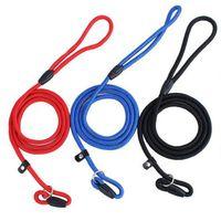 Pet Dog Nylon Rope Training Leash Slip Lead Strap Adjustable...