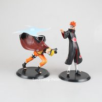Free Shipping Naruto 10 Edition Uzumaki Naruto Action Figure...