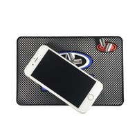 Car Styling Mat Case For VW Volkswage Saab Peugeot Honda Kia...