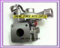 حار بيع في الأسهم أفضل توربو RHF5 8973737771 897373-7771 Turbine Turbocharger for ISUZU D-MAX D MAX H Warner 4JA1T Engine