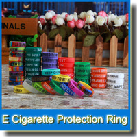 Silicone Rubber Band Vape Ring for Mechanical Mods Decorativ...